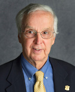 Ted Iorio's Profile Image